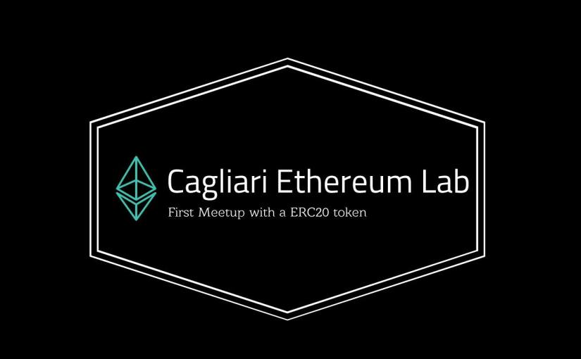 Cagliari Ethereum LabToken