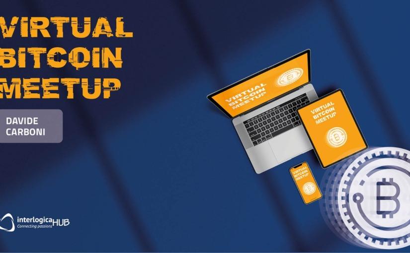"Bitcoin Venezia ""virtual"" Meetup"