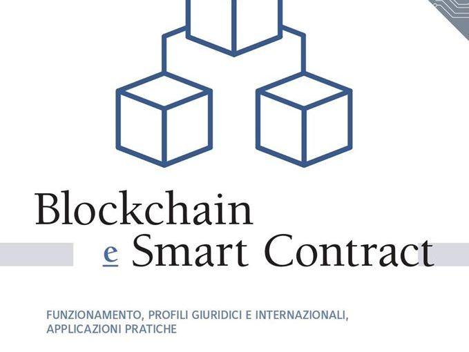 Libro — Blockchain e smartcontract